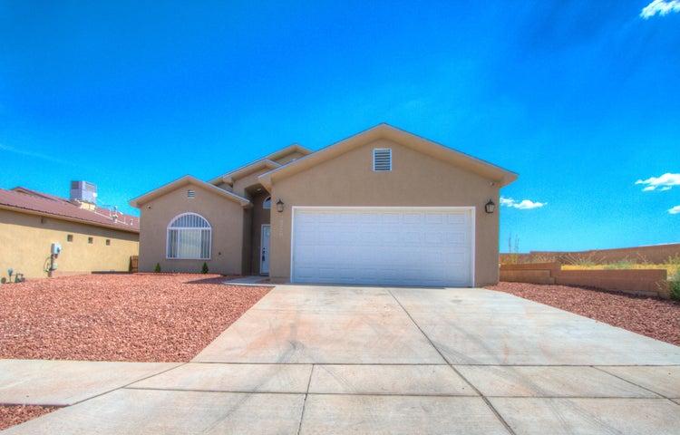 10720 Pipestone Road SW, Albuquerque, NM 87121