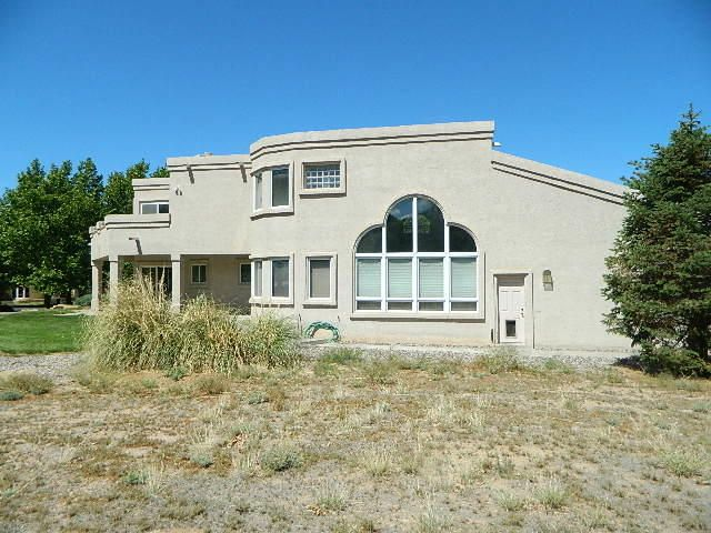 10100 San Bernardino Drive NE, Albuquerque, NM 87122