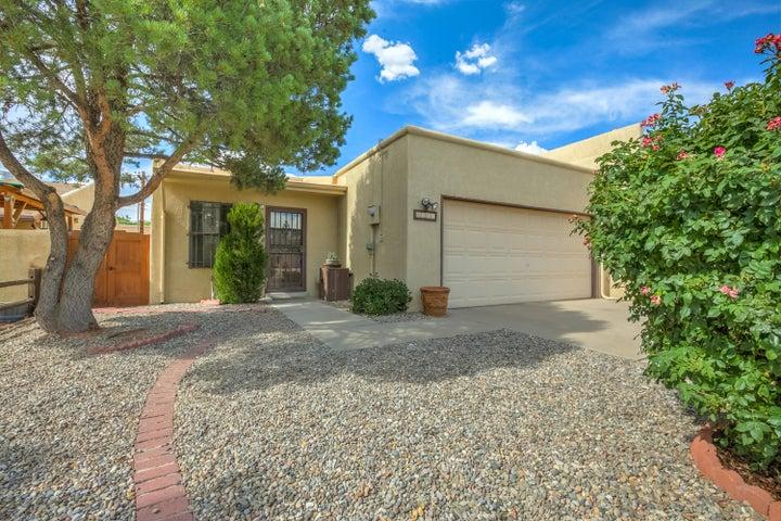 6125 Katson Avenue NE, Albuquerque, NM 87109