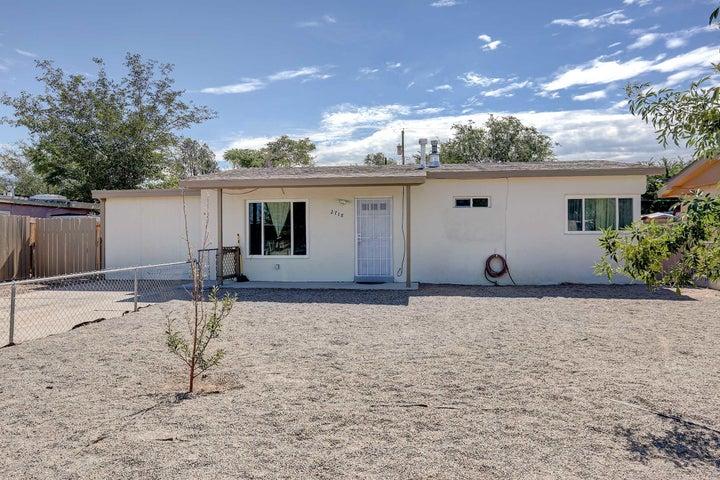 2718 Manzano Street NE, Albuquerque, NM 87110