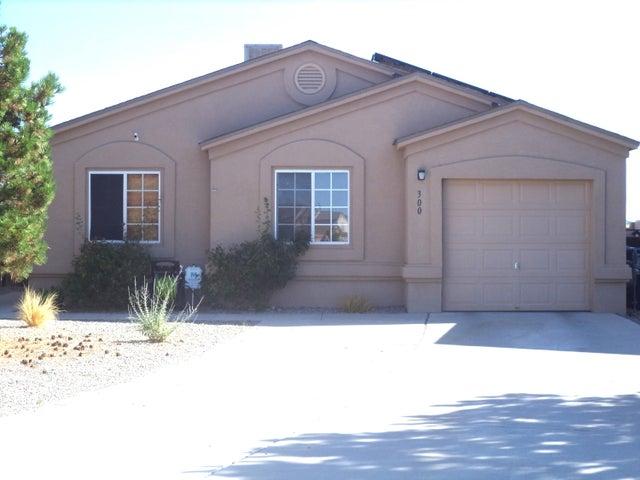 300 Lindsay Place SW, Albuquerque, NM 87121