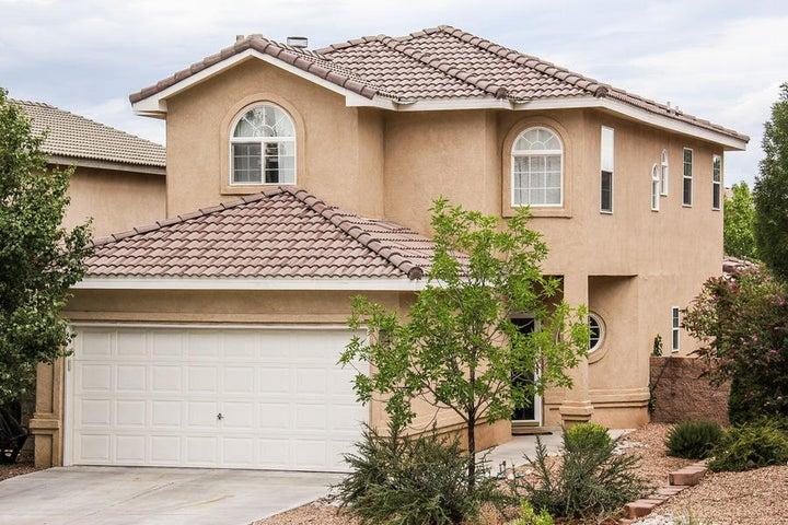 7247 Wild Olive Avenue NE, Albuquerque, NM 87113