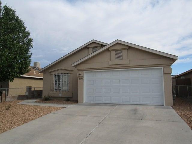 7408 Desert Canyon Place SW, Albuquerque, NM 87121