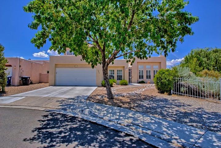 7823 Storrie Place NE, Albuquerque, NM 87109