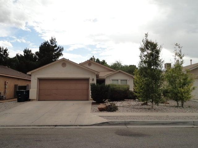 601 Quailbrush Drive NW, Albuquerque, NM 87121