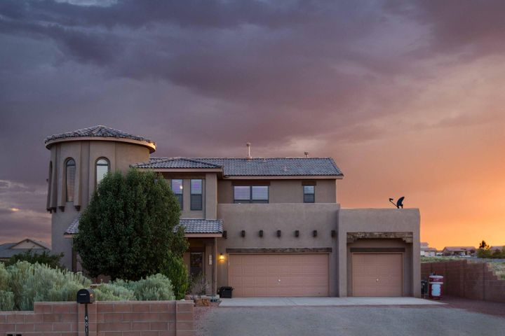 401 5Th Street NE, Rio Rancho, NM 87124