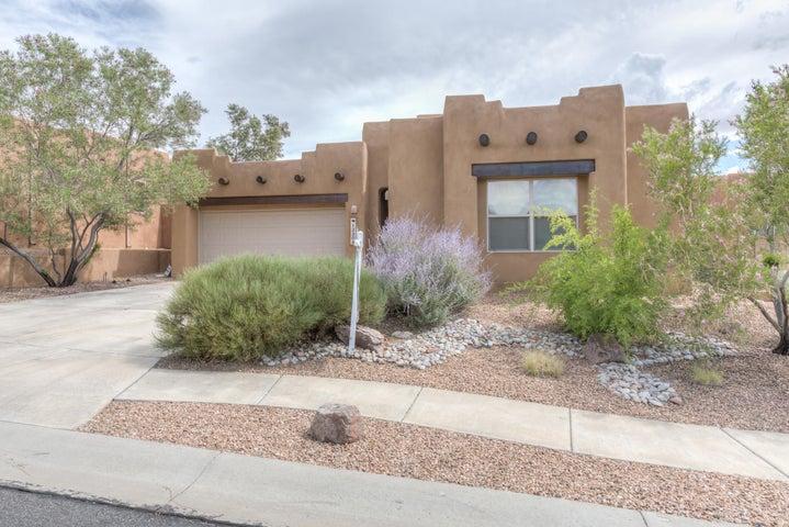 13304 Silver Peak Place NE, Albuquerque, NM 87111