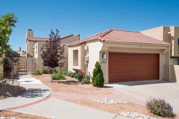 10916 Academy Ridge Road NE, Albuquerque, NM 87111