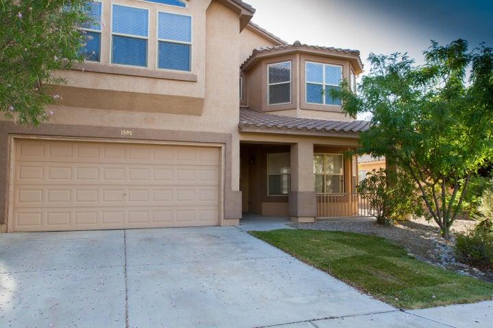 4505 Los Valles Drive NW, Albuquerque, NM 87120