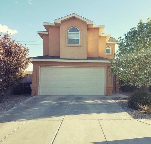 9504 Adonai Road NW, Albuquerque, NM 87121