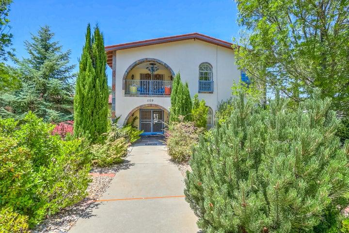 1109 Santa Ana Avenue SE, Albuquerque, NM 87123