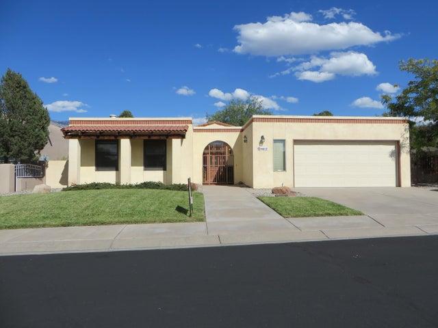 9417 Callaway Circle NE, Albuquerque, NM 87111