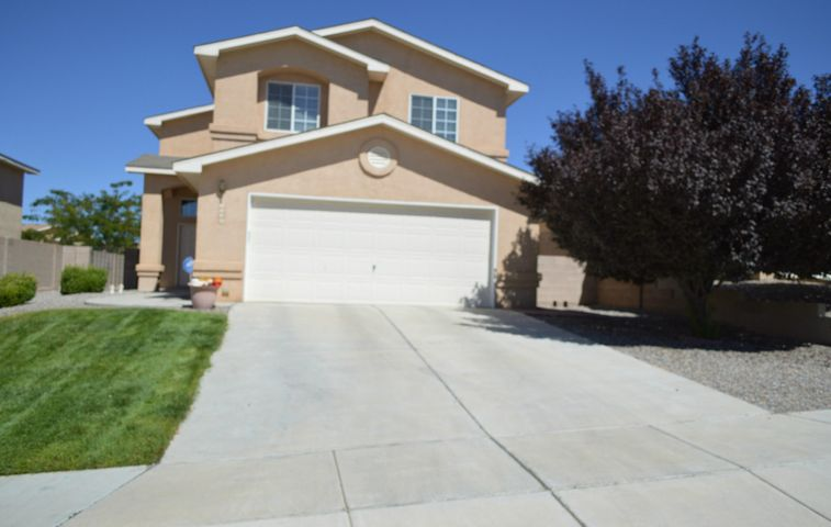 3028 Zia Street NE, Rio Rancho, NM 87144