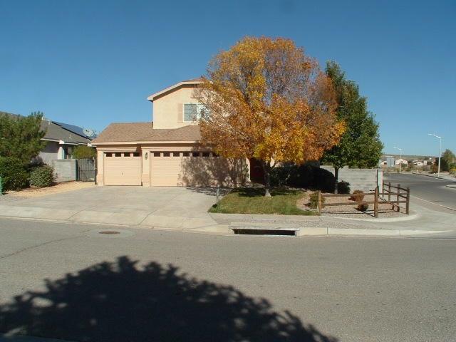 3301 Hunters Meadows Circle NE, Rio Rancho, NM 87144