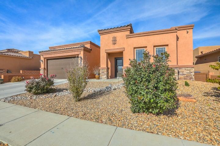 6375 Camino De Paz Road NW, Albuquerque, NM 87120