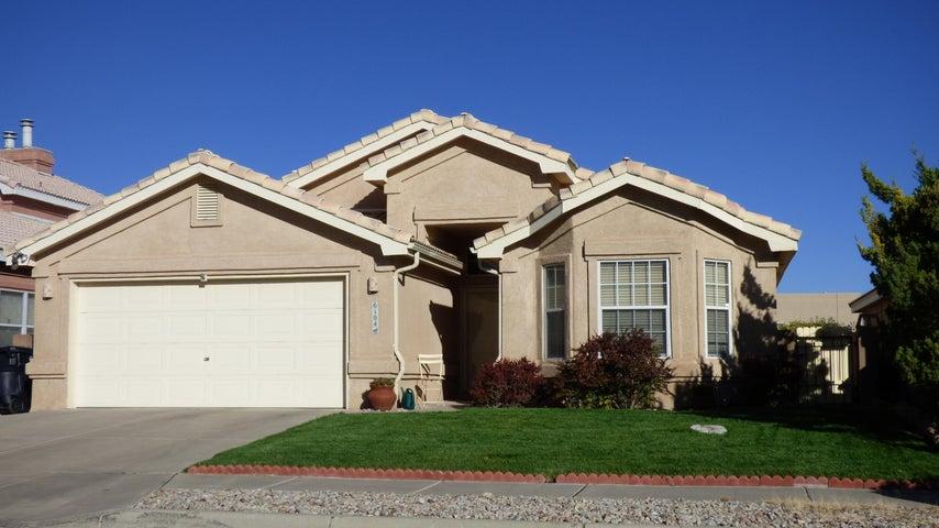 6104 Shadow Ridge Drive NW, Albuquerque, NM 87120