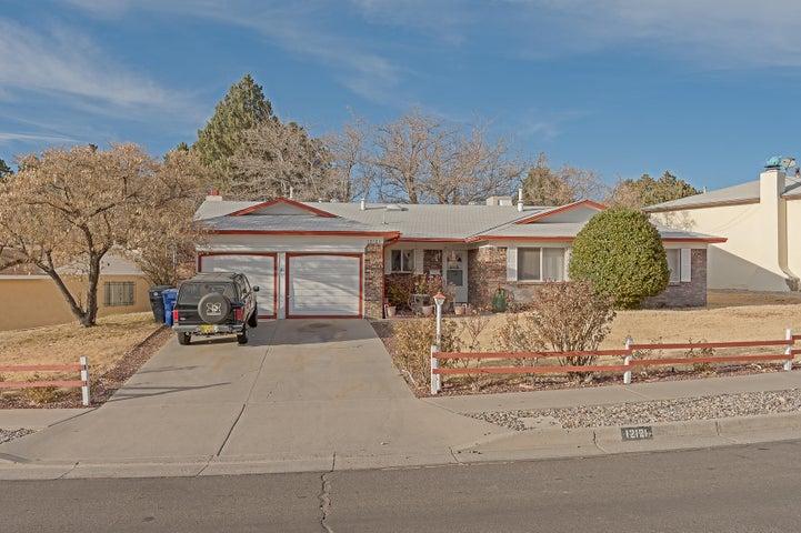 12121 Palm Springs Avenue NE, Albuquerque, NM 87111
