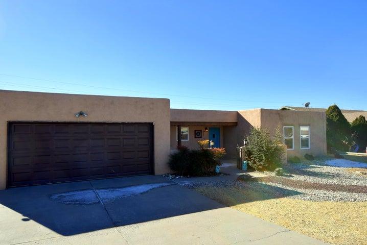 720 Rio Arriba Avenue SE, Albuquerque, NM 87123