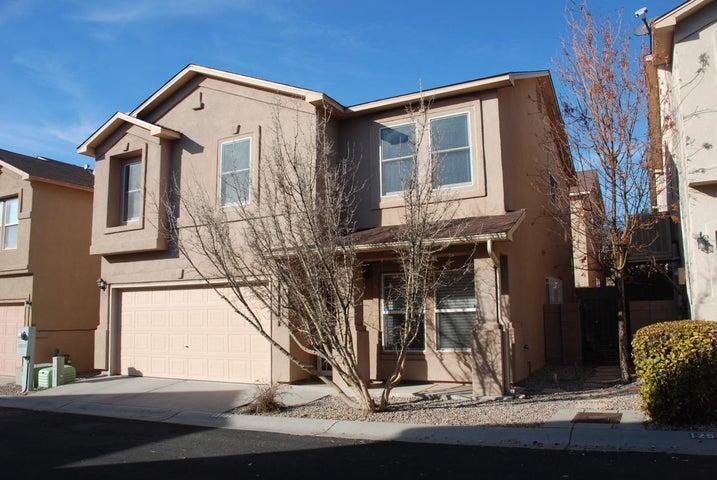 12505 Snowmass Way NE, Albuquerque, NM 87111