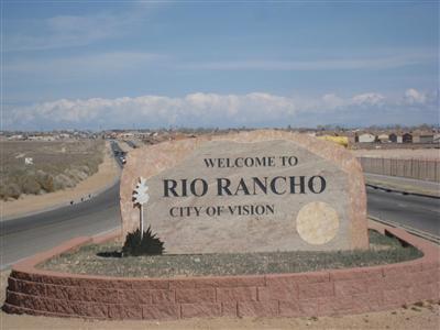 2401 Desert Marigold Road NE, Rio Rancho, NM 87144