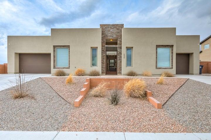 6439 Picardia Place NW, Albuquerque, NM 87120