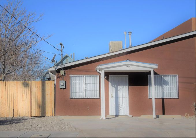 1429 3rd Street SW, Albuquerque, NM 87102