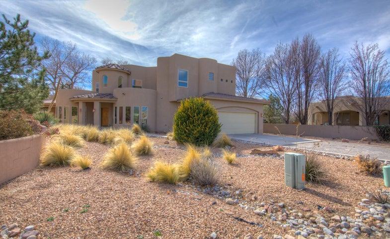 1004 Tierra Viva Court NW, Albuquerque, NM 87107