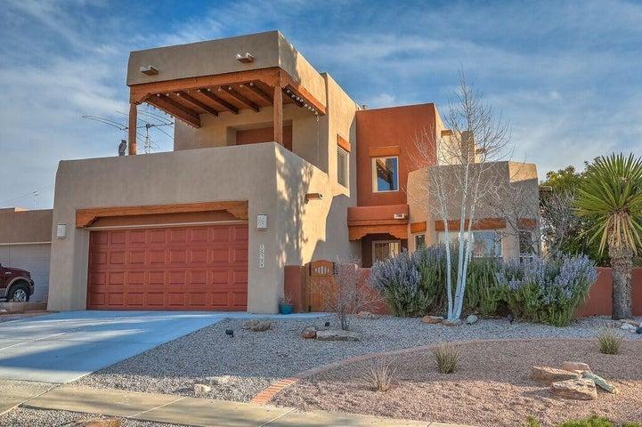 12904 Thomte Road NE, Albuquerque, NM 87112