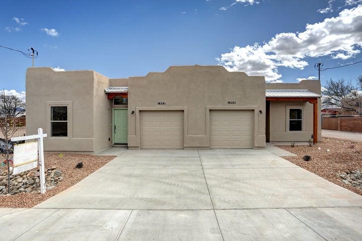 1300 Montoya Street NW, Albuquerque, NM 87104