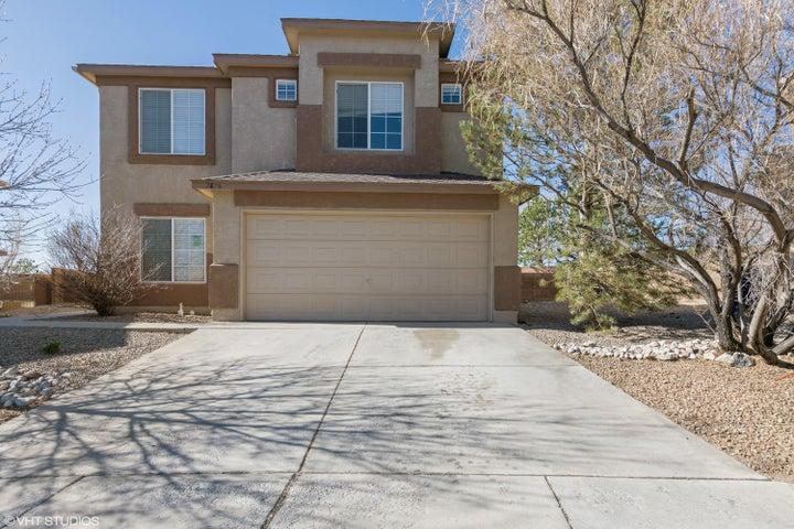 7876 Latir Mesa Road NW, Albuquerque, NM 87114