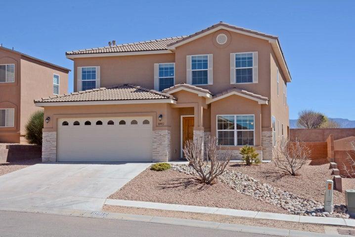 10912 Anador Court NW, Albuquerque, NM 87114