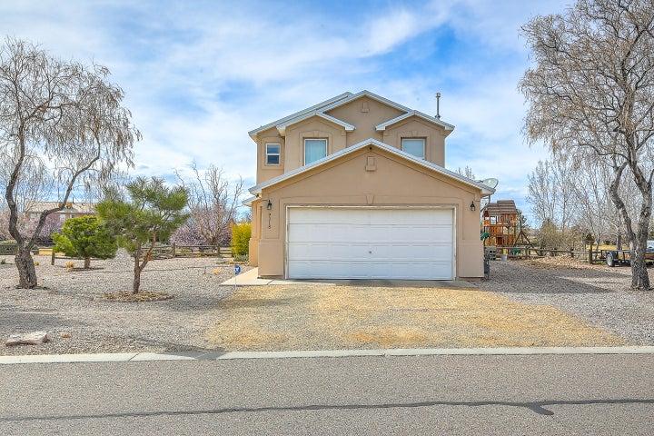 9318 Vista Clara Loop NW, Albuquerque, NM 87114