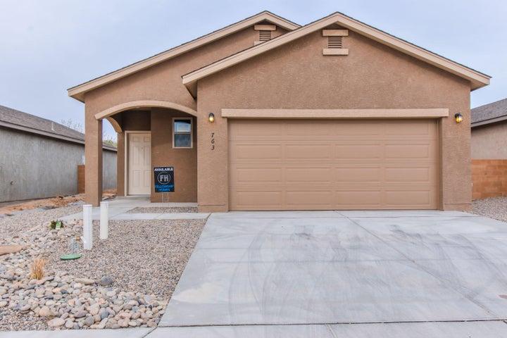 763 Jaconita Place SW, Albuquerque, NM 87121