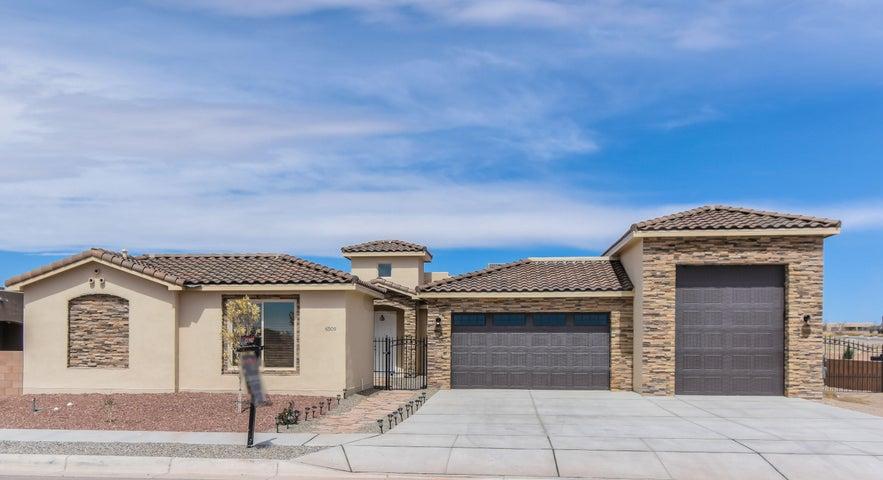 6509 Canavio Place NW, Albuquerque, NM 87120