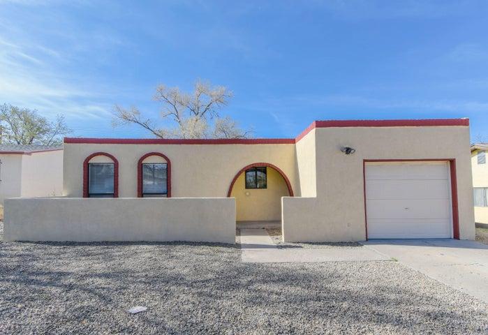 12304 Morrow Avenue NE, Albuquerque, NM 87112
