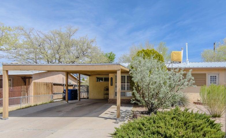 11203 Morris Place NE, Albuquerque, NM 87112