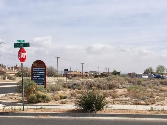 x Golf Course Road SE, Rio Rancho, NM 87124
