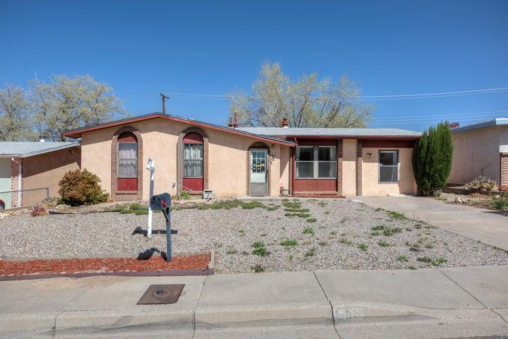 13105 Skyview Avenue NE, Albuquerque, NM 87123