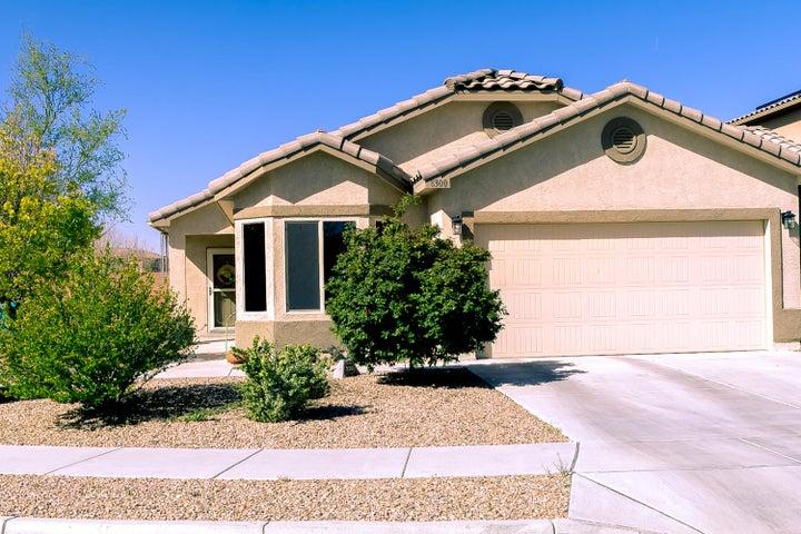 8300 Hawk Eye Road NW, Albuquerque, NM 87120