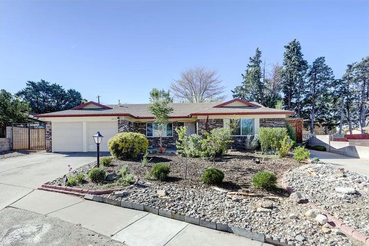 3416 Tahoe Street NE, Albuquerque, NM 87111