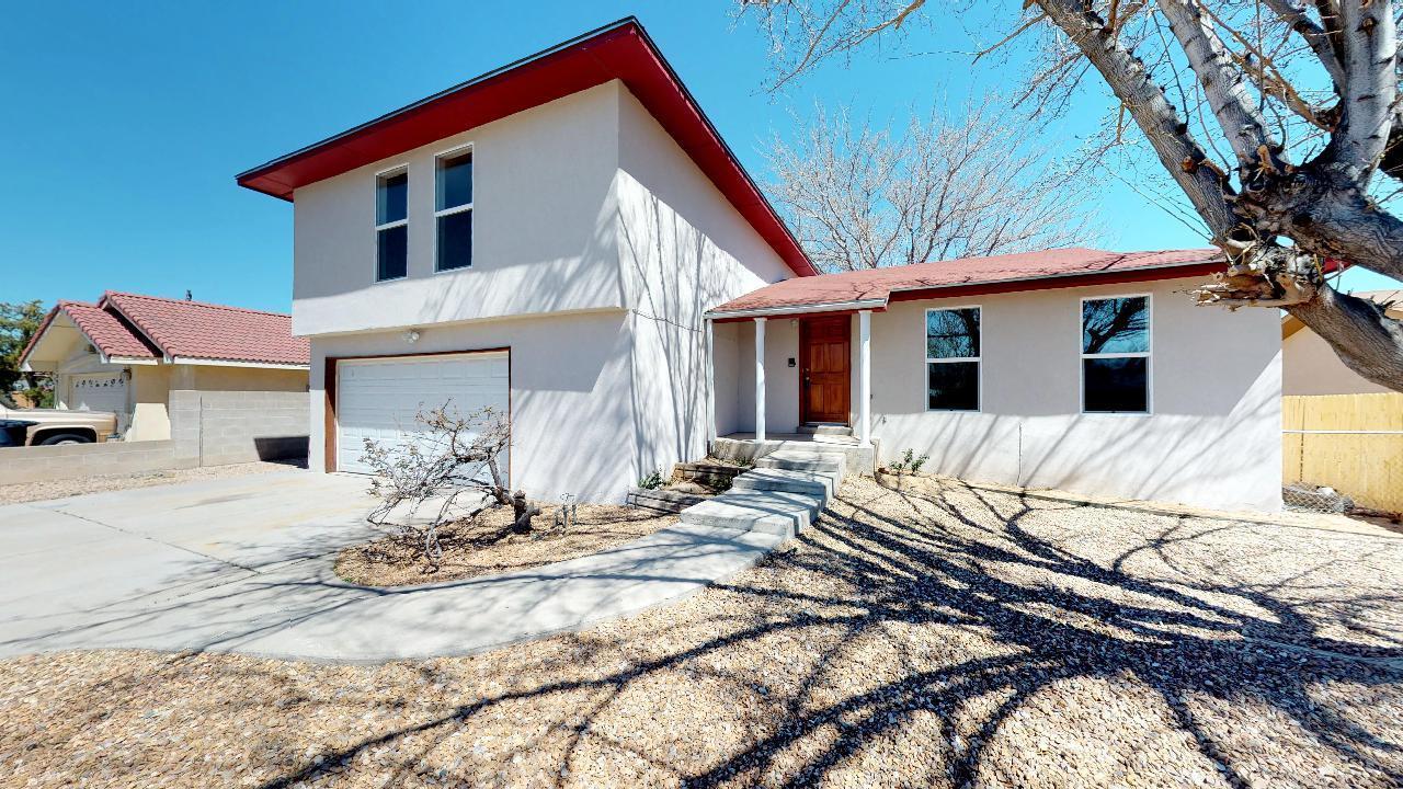 5700 Valle Vista Drive NW, Albuquerque, NM 87120