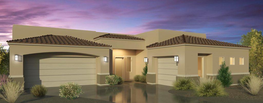 2805 Redondo Santa Fe NE, Rio Rancho, NM 87144