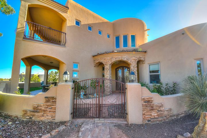 9601 Big Sage Drive NW, Albuquerque, NM 87114