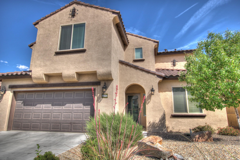 9504 Granite Ridge Drive NW, Albuquerque, NM 87114