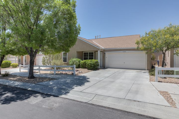 10563 Blanco Drive NW, Albuquerque, NM 87114
