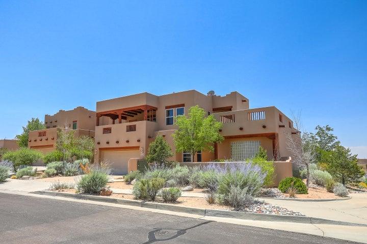 5709 Valerian Place NE, Albuquerque, NM 87111