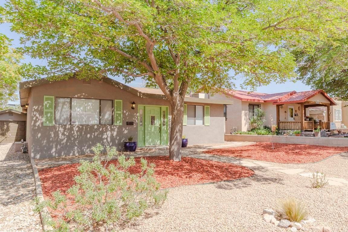 1306 Truman Street SE, Albuquerque, NM 87108