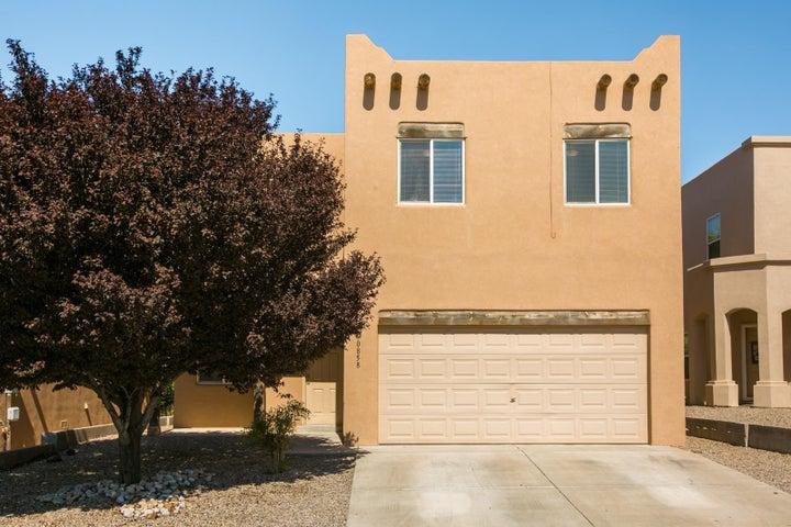 10858 Firenze Drive NW, Albuquerque, NM 87114