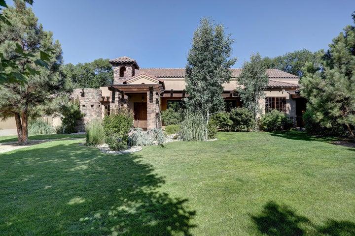 1039 Cottonwood Drive, Los Ranchos, NM 87107