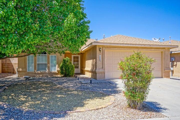 6605 Kitrin Road NW, Albuquerque, NM 87114